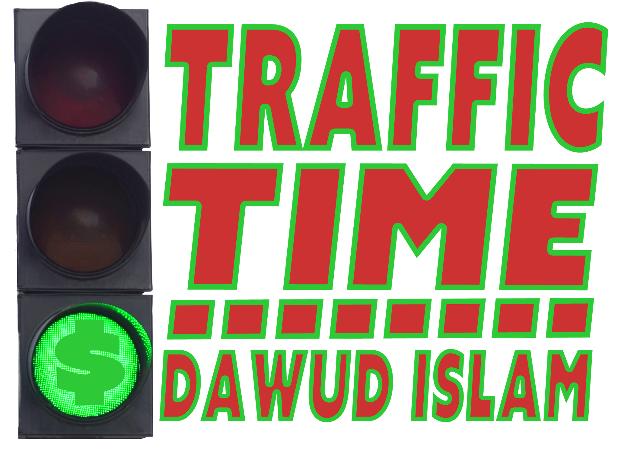 traffic time logo
